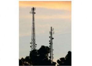 ضبط أكبر شبكة اتصالات غير مرخصة في المملكة