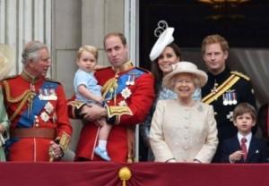 8 كلمات لا تستخدمها أبداً العائلة المالكة في بريطانيا