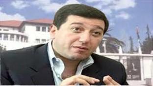 باسم عوض الله رئيس الحكومة الأردنية المنتظر