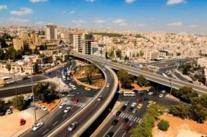 اغلاقات في طرق عمان لاستقبال الوفود ابتداء من غدا