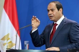 مصر تعلن حالة الطوارىء لثلاثة أشهر
