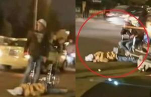 تفاصيل جريمة مقتل أربعينية على يد شقيقها في شارع الجامعة الأردنية