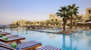إغلاق منتجع سياحي في البحر الميت بعد غرق سياح