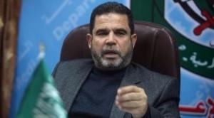 حماس: مستعدون لتسليم غزة لحكومة الوفاق