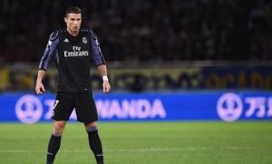رونالدو أفضل هداف في تاريخ البطولات الأوروبية