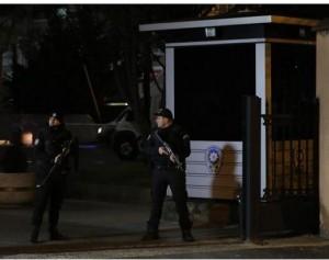 مقتل إيرانيين بالرصاص في اسطنبول