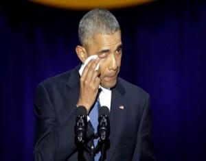 بالصور...هذه هي حبيبة أوباما البيضاء التي رفضت الزواج منه