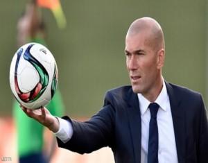 لهذه الأسباب يعد زيدان  أفضل مدرب في تاريخ  ريال مدريد !