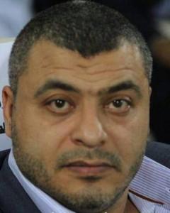 رئيس وأسرة نادي الارينا يهنئون يوسف الصقور بفوزه برئاسة نادي الوحدات
