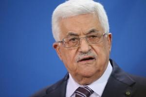 وزير إسرائيلي: عباس رئيس فاقد الشرعية