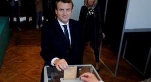 ماكرون أصغر رئيس سنّا في تاريخ الجمهورية الفرنسية