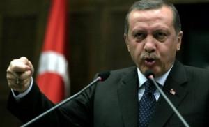 أردوغان: تسليح الأكراد يضر بالعلاقات الاستراتيجية بين أنقرة وواشنطن