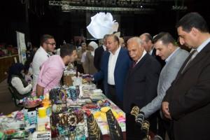 مهرجان احتفالي حاشد في اليوم المفتوح لجامعة عمان الأهلية