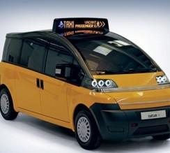 بدء إجراءات ترخيص تاكسي التطبيقات الذكية