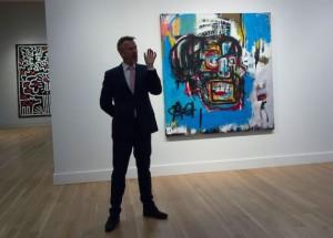 110 ملايين دولار ثمن هذه اللوحة