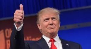 ترامب للأمريكان : جلبت لكم مليارات الدولارات من الشرق الأوسط و وظائف جديدة بانتظاركم!