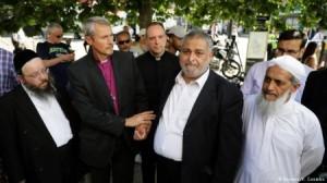 مهاجم مسجد لندن أراد