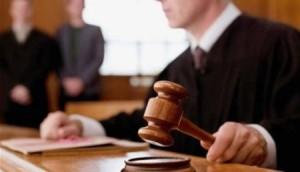 بدء العطلة القضائية للقضاة والمحامين منتصف الشهر الجاري