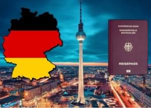 تعرف على شروط الحصول على الجنسيات الألمانية و السويدية و النمساوية!