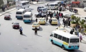اللوزي: توجه لاجراء تعديلات على تعليمات ترخيص شركات النقل بالتطبيقات الذك