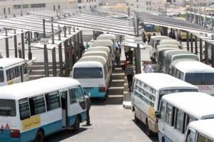 هل بإمكان المواطن الإعتماد على وسائط النقل العام؟