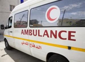 وفاتان و3 إصابات بحادث تدهور في اربد