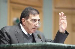الطراونة: اترفع عن الرد على رئيس الكنيست الإسرائيلي