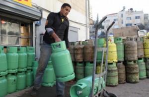 إعادة النظر ببعض تشريعات قطاع مستودعات الغاز