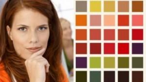 هل تعرفون الألوان التي تناسبكم؟ إليكم 5 نصائح تساعدكم!