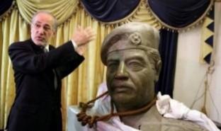 حبل شنق صدام حسين بـ 7 ملايين دولار...هؤلاء يريدونه !