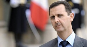 ترامب: الأسد لن يفلت بجرائمه