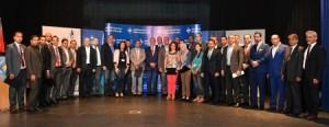 gig | الشرق العربي للتأمين تكرم عدد من موظفي البنك الأردني الكويتي