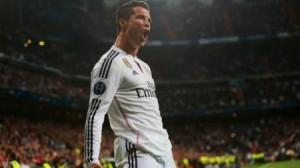 رونالدو يكشف لماذا قرر البقاء في ريال مدريد!!