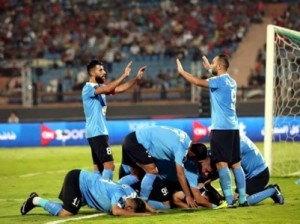 رسمياً: الفيصلي الى نصف نهائي البطولة العربية
