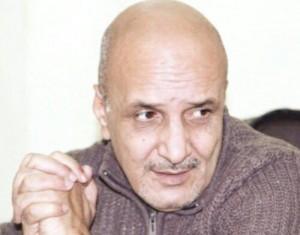 حبيب الزيودي شاعرا في المركز الثقافي الملكي غدا الاحد