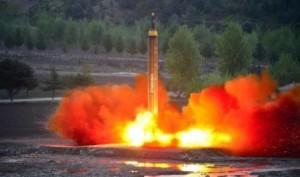زعيم كوريا الشمالية: أميركا الآن في مرمى صواريخنا