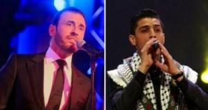 توجيه ضربة قاضية من كاظم الساهر لمحمد عساف .. كيف؟!