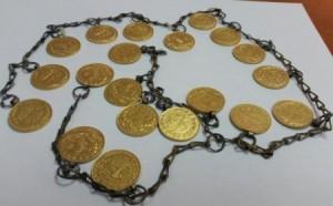 لماذا يستثمر الأردنيين بالليرات الذهبية؟