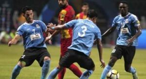 الترجي التونسي يتوج بلقب البطولة العربية