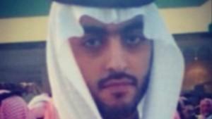 وفاة الأمير سلمان بن سعد بن عبدالله بن تركي آل سعود