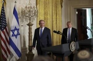إسرائيل تشترط دورا اردنيا لاستئناف محادث السلام مع الفلسطينيين
