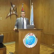 الشرق العربي للتأمين تقدم دورة إدارة المخاطر المؤسسية بتنظيم من الإتحاد الأردني لشركات التأمين