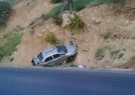وفاة شخص وإصابة اثنين آخرين اثر حادث تدهور في محافظة معان