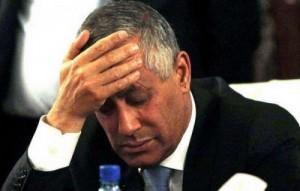 اختطاف رئيس الوزراء الليبي السابق علي زيدان