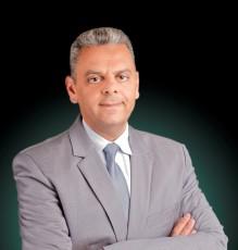 علاء الزهيري - عضو مجلس إدارة في gig | الشرق العربي للتأمين-  رئيساً للإتحاد المصري للتأمين