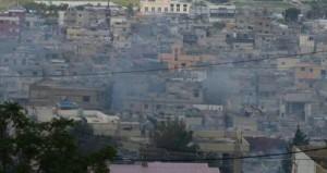 قتيلان وإصابات باشتباكات في مخيم عين الحلوة