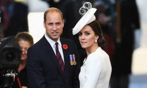 لماذا يُمنع على الأمير ويليام السفر مع عائلته على الطائرة نفسها؟