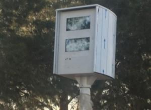 الامانة: تشغيل كاميرات الرادار منتصف الشهر القادم