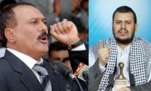 اشتباكات غير مسبوقة بين الحوثيين وقوات صالح