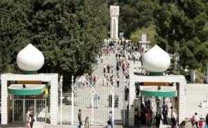 نواب جدد لرئيس الجامعة الاردنية .. وتشكيلات تطال عمداء الكليات (اسماء)